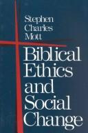 Download Biblicalethics and social change