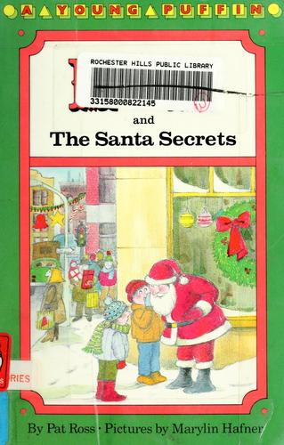 Download M & M and the Santa secrets