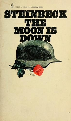 Download The moon is down