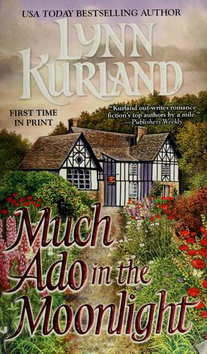 Download Much ado in the moonlight