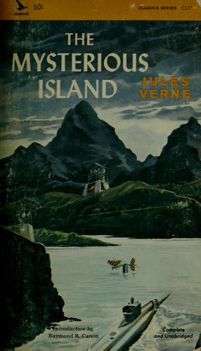 Download The mysterious island