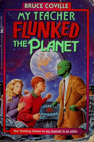 Download My teacher flunked the planet