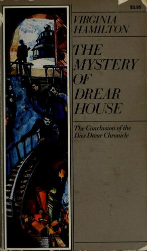 Download The mystery of Drear House