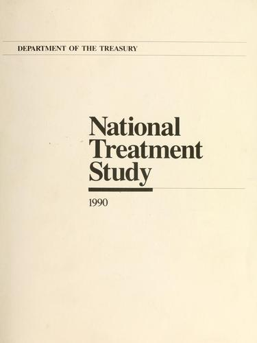 Download National treatment study
