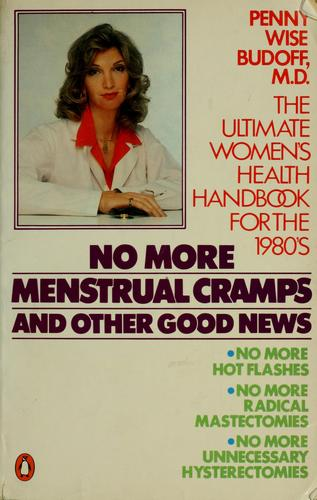 Download No more menstrual cramps, and other good news