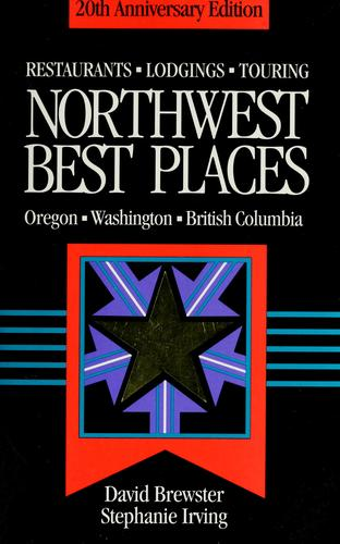 Northwest best places