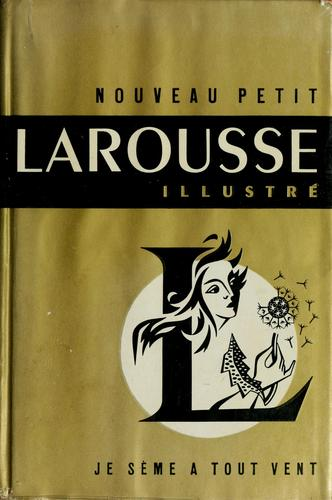 Download Nouveau petit Larousse illustré