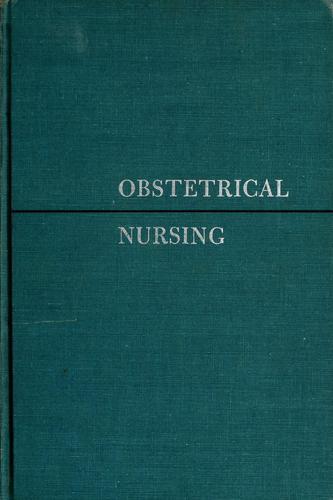 Download Obstetrical nursing.