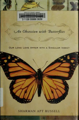 Download An obsession with butterflies