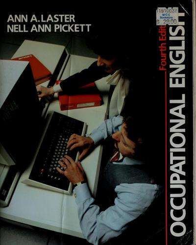 Occupational English