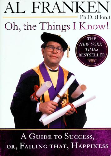 Download Oh, the things I know!