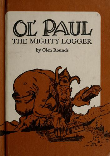 Download Ol' Paul, the mighty logger