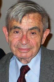 Photo of Shlomo Shafir