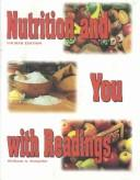 Download Nutrition and You With Readings