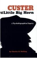 Download Custer and the Little Big Horn