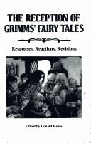 Download The Reception of Grimms' Fairy Tales
