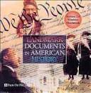 Landmark Documents in American History