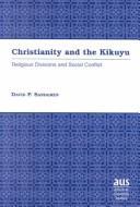Christianity and the Kikuyu