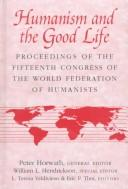 Download Humanism and the good life