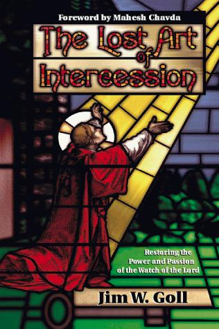 Download The lost art of intercession