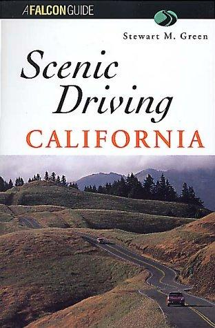 Download Scenic driving California