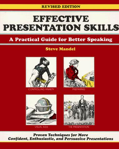Download Effective presentation skills