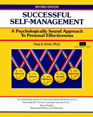 Download Successful self-management