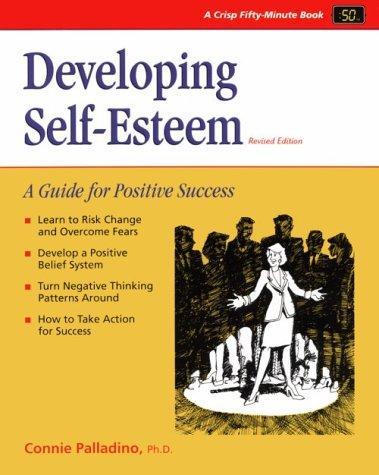Download Developing self-esteem