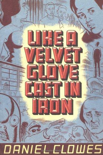 Download Like a Velvet Glove Cast in Iron