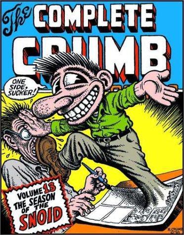 Complete Crumb
