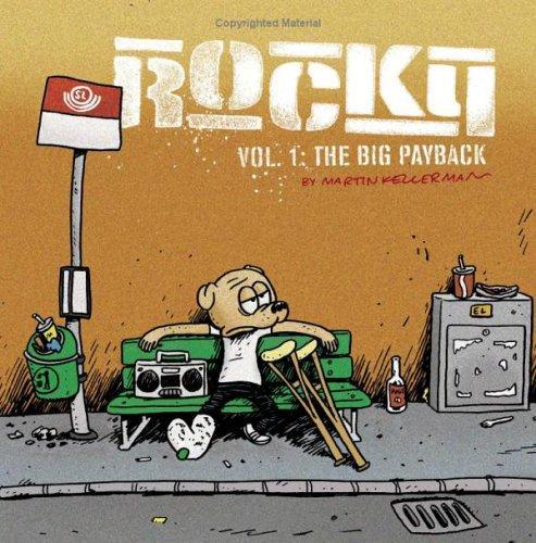 Rocky, Vol. 1