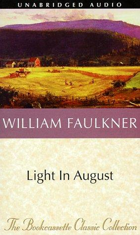 Download Light in August (Bookcassette(r) Edition)