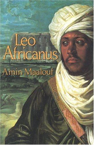Download Leo Africanus