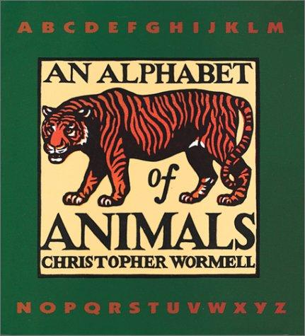 Download An alphabet of animals