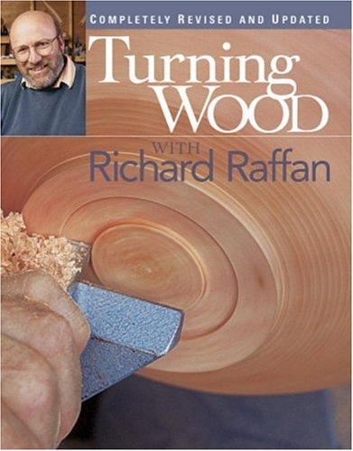 Download Turning wood with Richard Raffan.