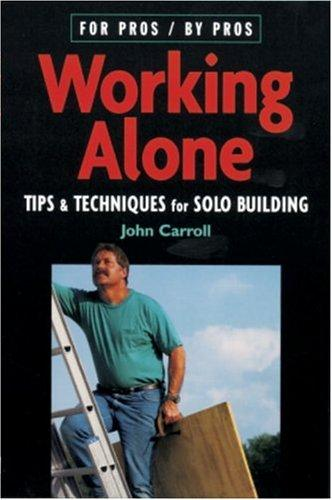 Download Working Alone