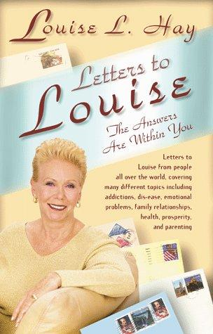 Download Letters to Louise
