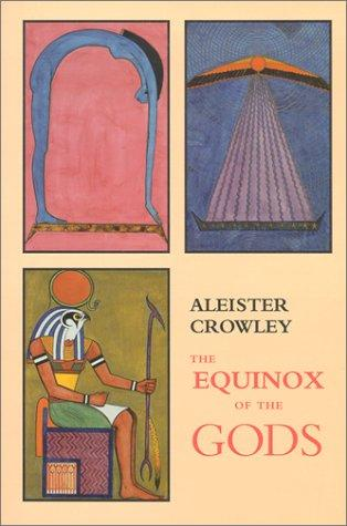 Download The Equinox of the Gods