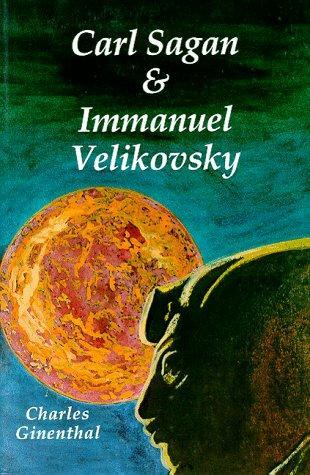 Download Carl Sagan & Immanuel Velikovsky