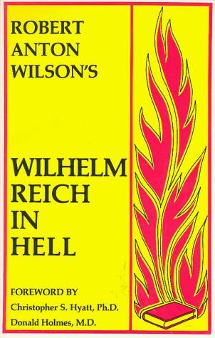 Download Wilhelm Reich in Hell