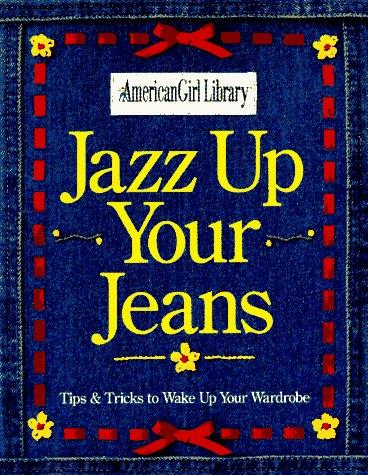 Download Jazz up your jeans