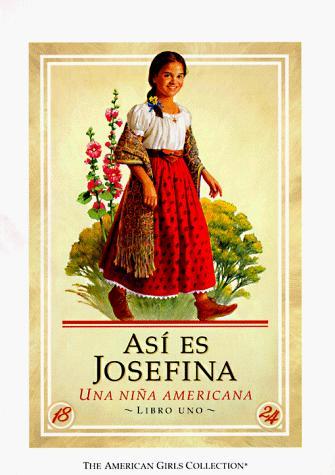 Download Así es Josefina, una niña americana