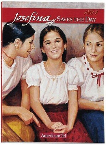 Download Josefina saves the day