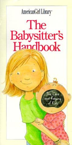 Download The Babysitter's Handbook