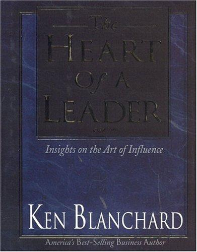 Download The heart of a leader
