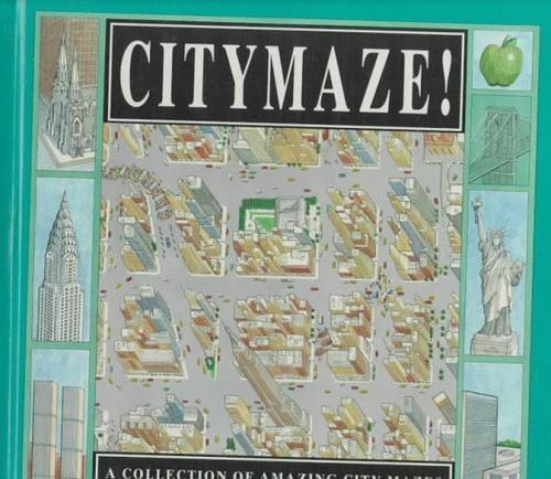 Download Citymaze!