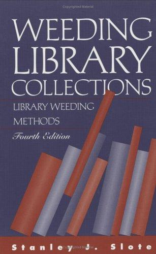 Download Weeding library collections