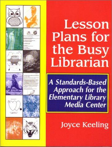Download Lesson plans for the busy librarian