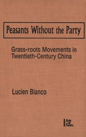 Download Peasants Without the Party