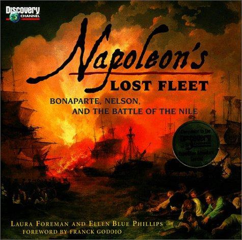 Napoleon's lost fleet